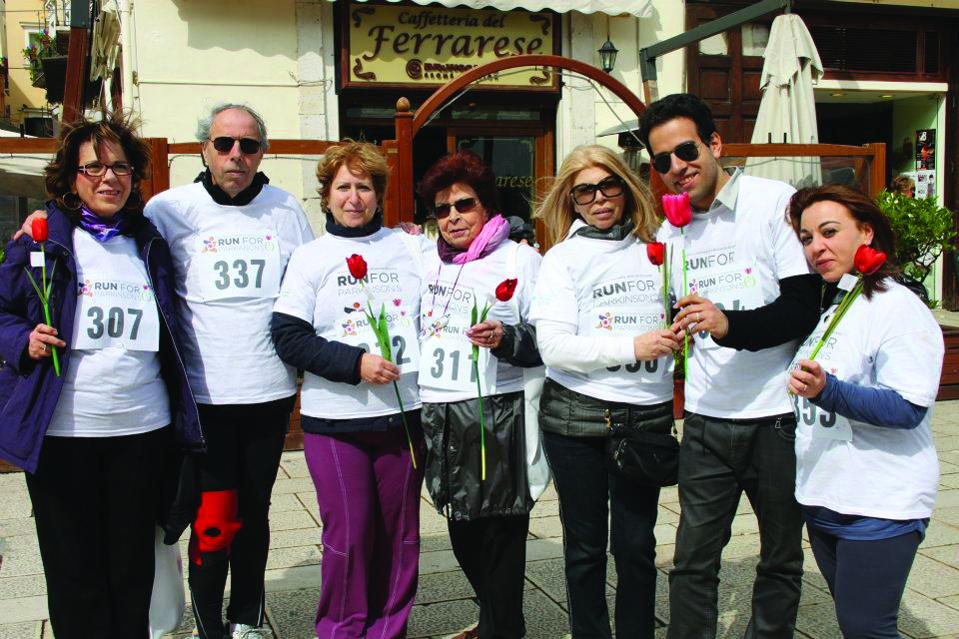 Run4PD-Bari