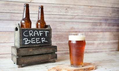 Parkies Beer