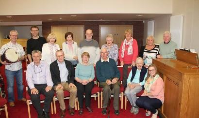 Parkinson's Choir