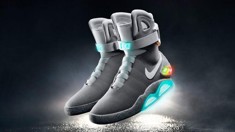 Nike Air Mag Nz