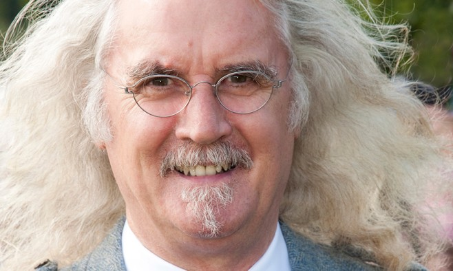 billy connolly ken bigley