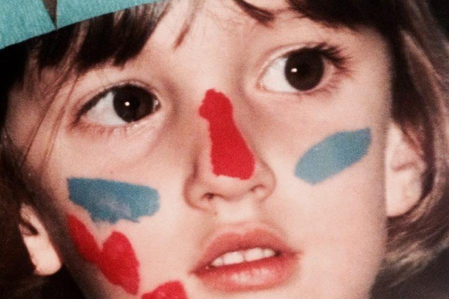 Elisa close up