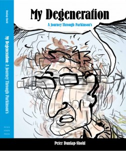 My Degeneration front cover