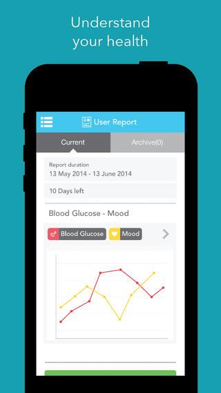 UMotif app 2