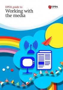 EPDA Guide to working with the media