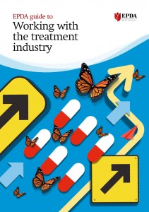 EPDA Guide to working with the treatment industry
