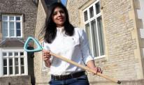 Neha Shahid Chaudhry