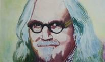 Billy Connolly Meryvn Peake Awards