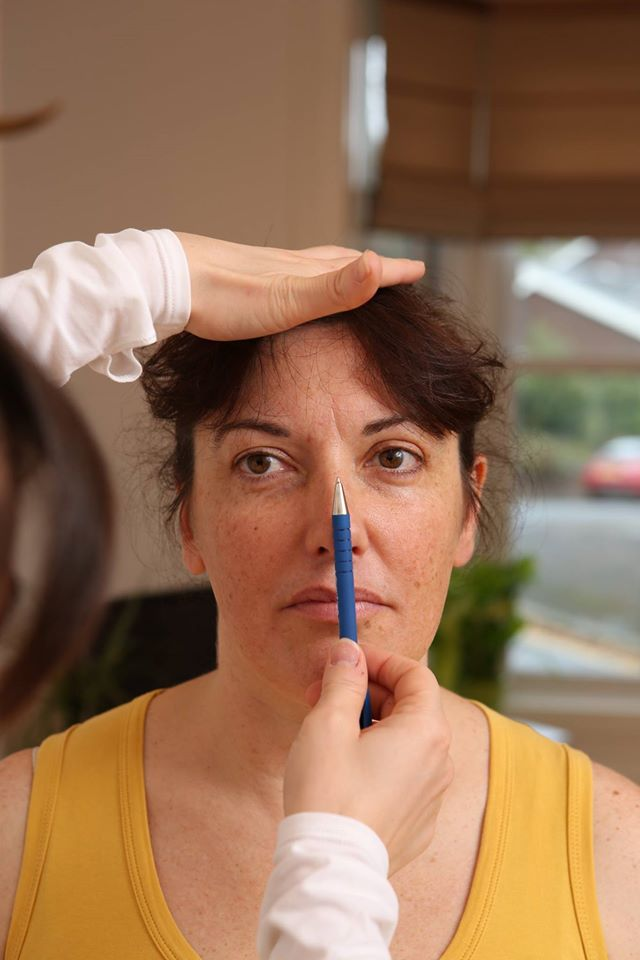 En3 Perform eye alignment issues