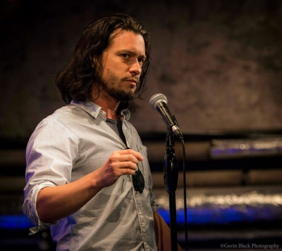 Dr Mike Galsworthy