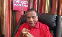 Muhammad Ali lead