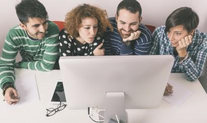 Online web course