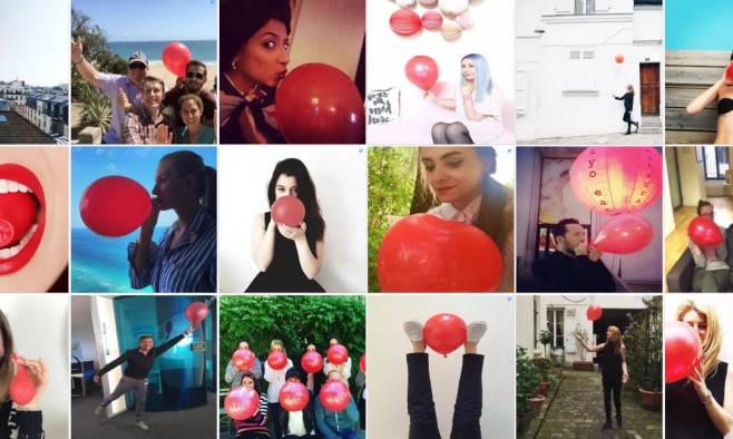 Red Balloon Project