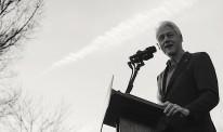 Does Bill Clinton has Parkinson's