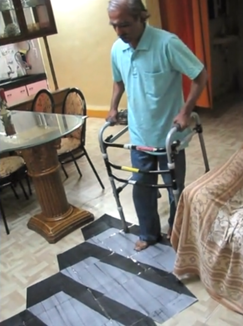 3 Incredible Walking Inventions That Parkinson S Patients