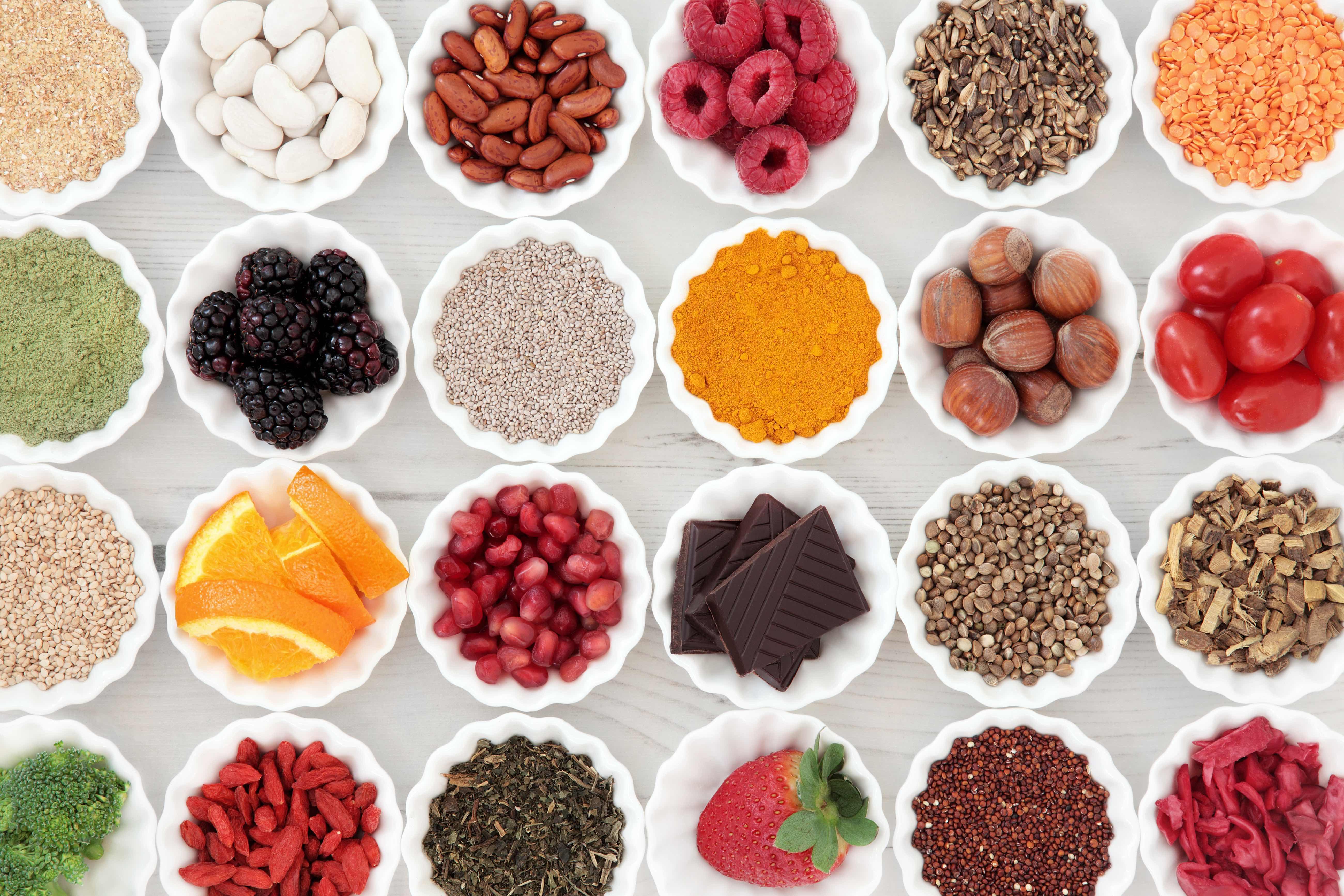 Foods good memory loss image 2