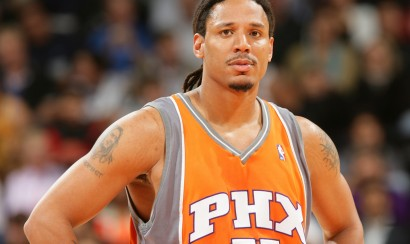Brian Grant Ex-NBA player lead