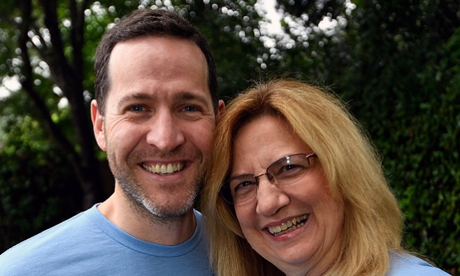 Adam Ellenstein and Susan Scarlett lead