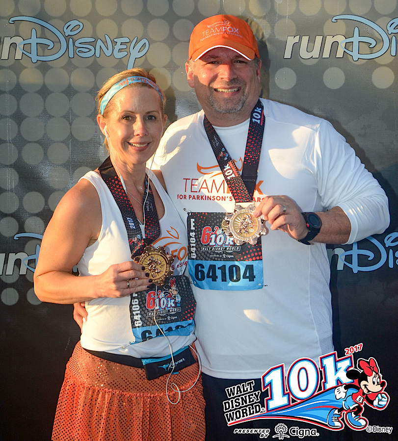 Disney Marathon Weekend official image