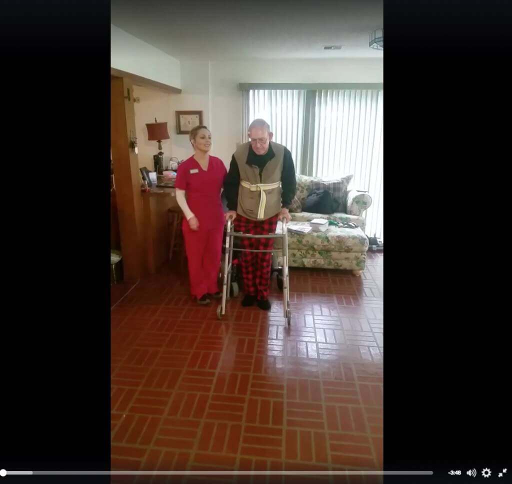 PL_Anicea and Larry viral Facebook video