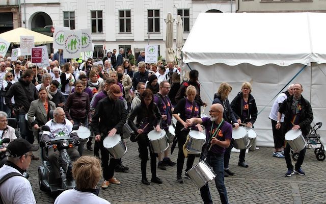 170531_PL_In My Country Denmark Copenhagen Unity Walk drummers