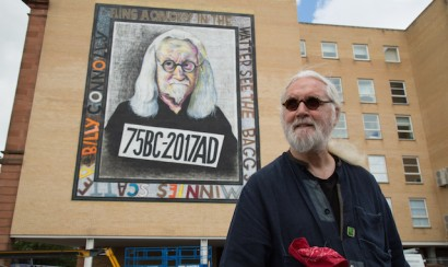 170612_PL_Billy Connolly mural by John Byrne ii