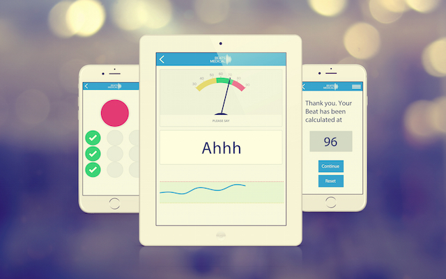 Beats Medical app