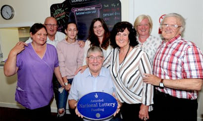 Scottish Parkinson's Support Group