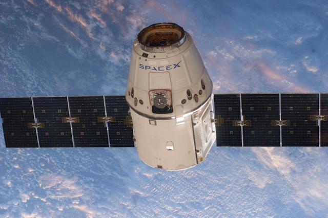 SpaceX Falcon9 Rocket
