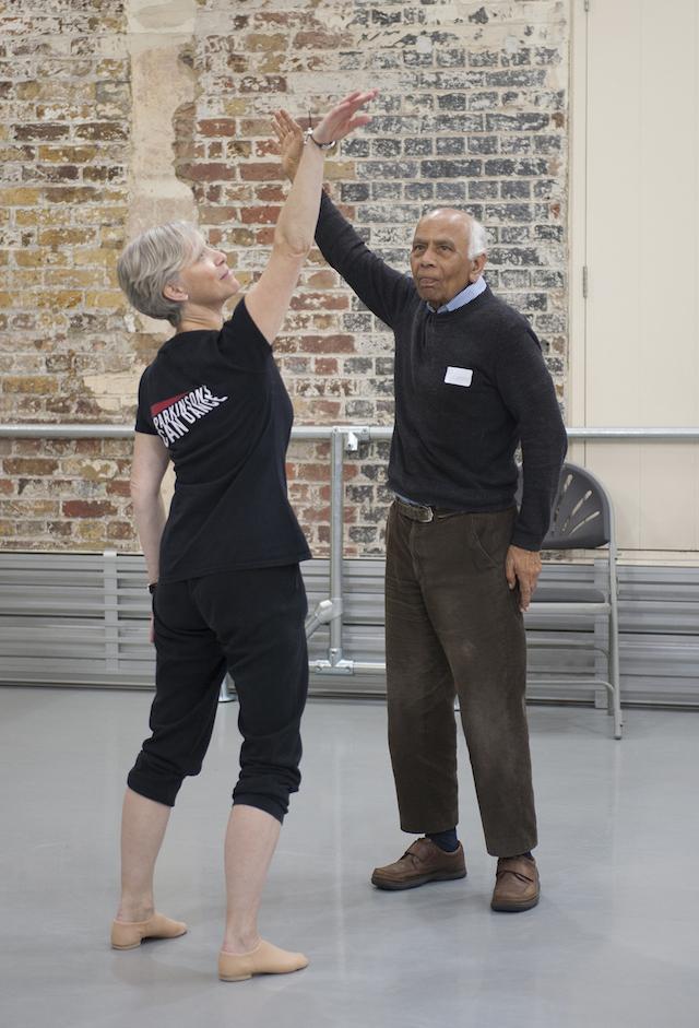 Parkinson's CAN Dance ii