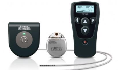 Vercise Deep Bain Stimulation System