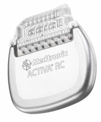 Medtronic ACTIVA™ RC Neurostimulator