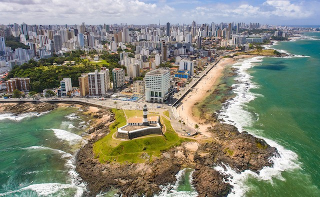 arol da Barra - Salvador - Bahia – Brasil
