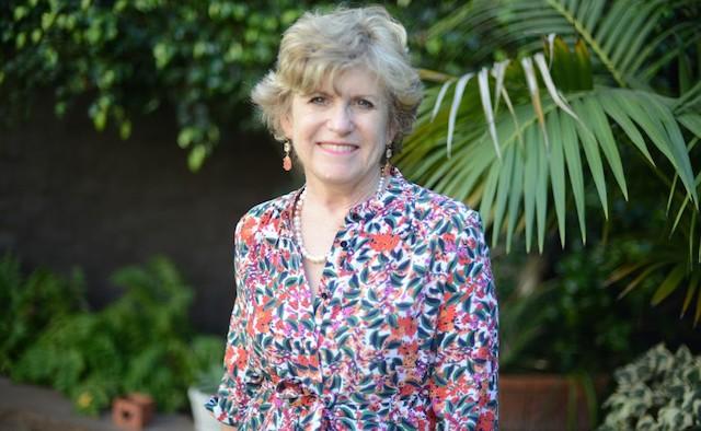 Sharon Krischer lead image