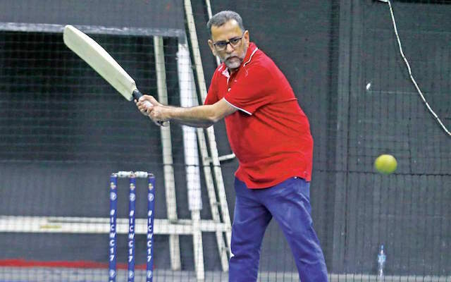 Dubai Cricket tournament