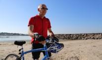 GK cyclist