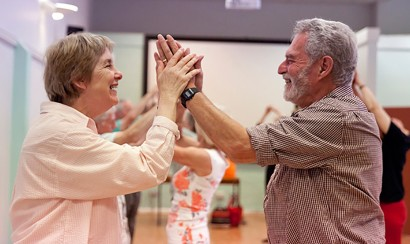 Dance-for-Parkinson's