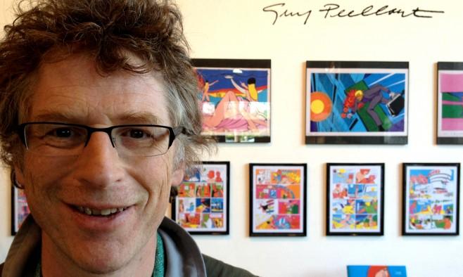 Dunlap-Shohl at gallery