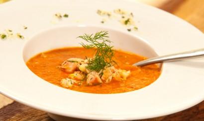 Fish Soup lead