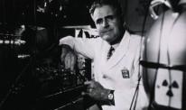 Dr George Cotzias