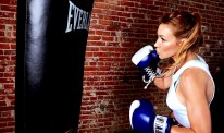 Rock Steady Boxing March events