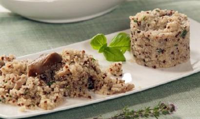 Quinoa Risotto lead