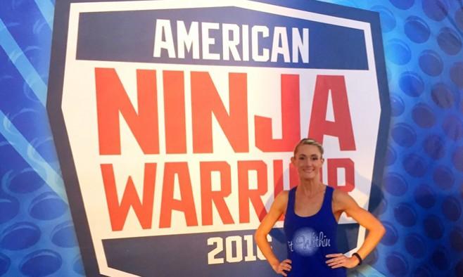 American Ninja Warrior lead