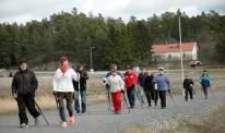 Finland Unity Walk