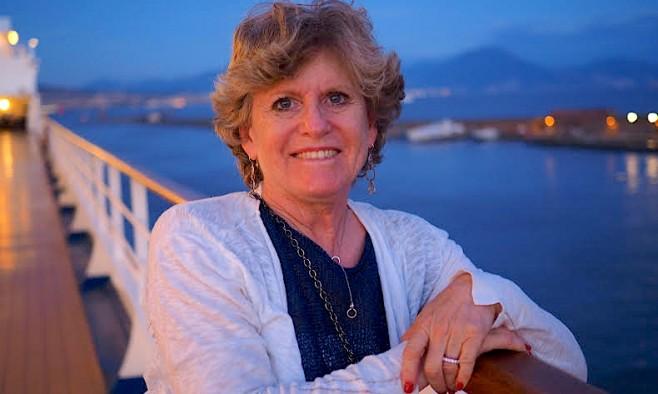 Sharon Krischer September post lead