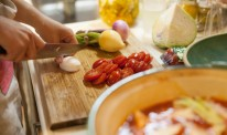 Parkinson's chewing recipe