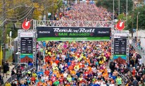 San Antonio marathon December 2016 events