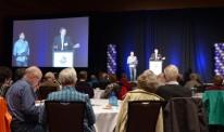 Northwest Parkinson's Foundation Conference lead