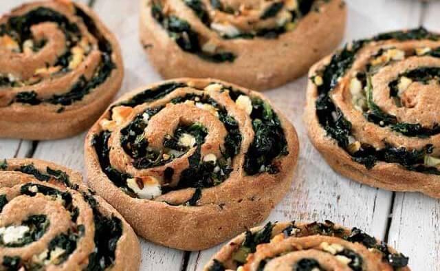 PL bread rosettes lead