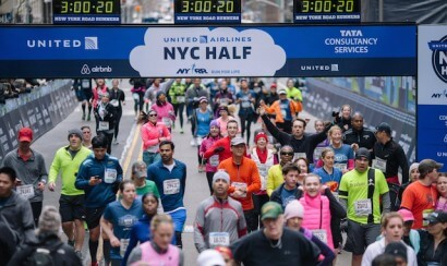 NYC-Half-Marathon